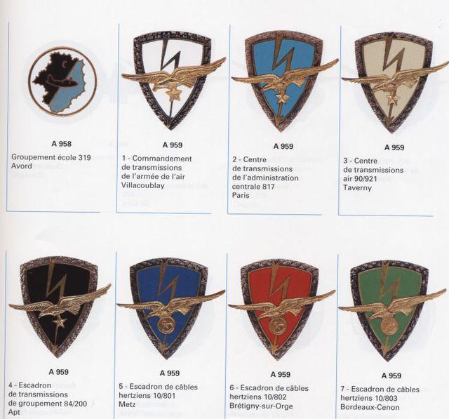 Les Insignes de l' Armée de l'Air - Page 2 Insigtrans1